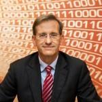 Lex Hoogduin Chairman LCH Clearnet  Professor Rijksuniversiteit Groningen