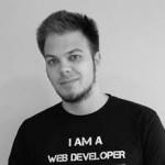 Ruben de Vries CTO, Blocktrail.com