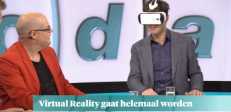 Virtual Reality Z Today Vincent Everts