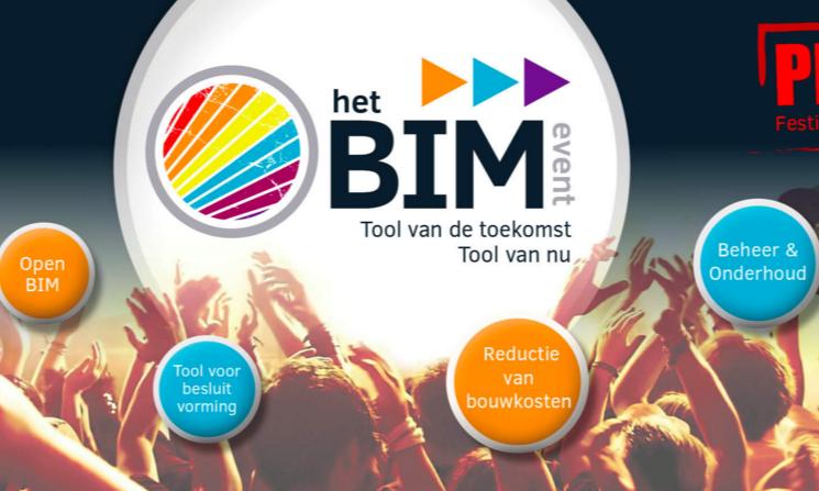 BIM event