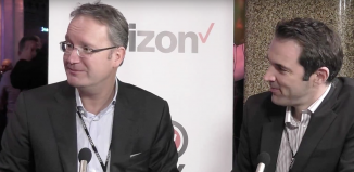 CIO Day: Aloys Kregting (DSM) & Alexander Schlager (Verizon)