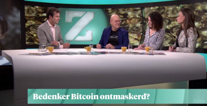 Z Today: Is de man achter de Bitcoin gevonden?