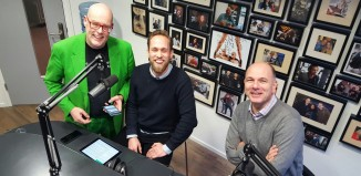 CES 2016 Digital Transformation Rutger Houweling Jan Riemens