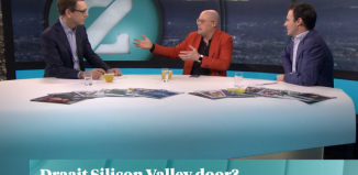 Silicon Valley is compleet gestoord