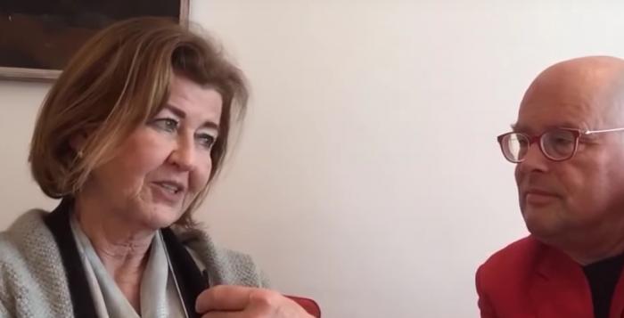 Nederlands grootste vrouwelijke headhunter over vrouwen in topposities