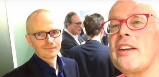 Pascal van Hecke over smart contracts op de blockchain