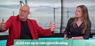Geld toe op je energierekening in Duitsland