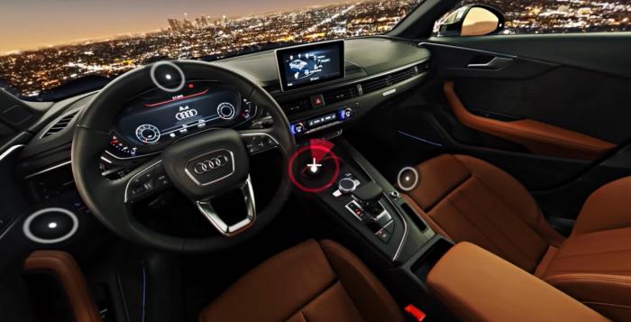 VR Experience van de Audi A4 populairder dan de echte A4