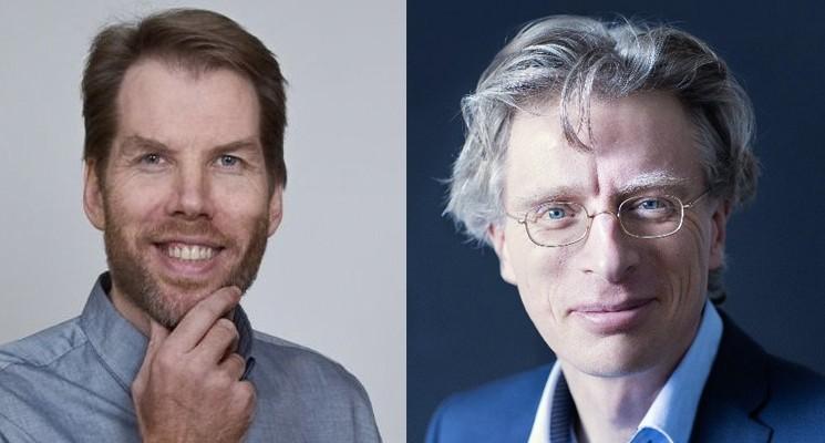 De elektrische revolutie volgens Auke Hoekstra en Robin Berg