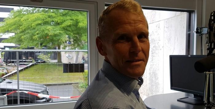 CPO KPN Pieter Swarts geeft €2 miljoen per uur uit