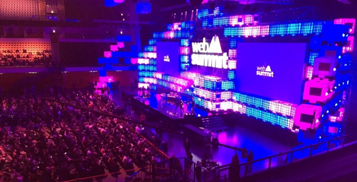 WebSummit: met 55000 in Lissabon op zoek naar tech innovatie
